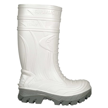 THERMIC WHITE S5 MET