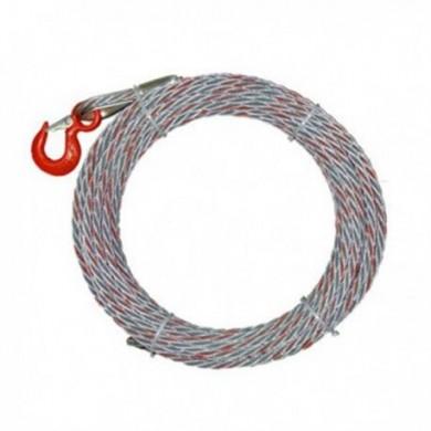 Câble pour TIRFOR TU16H - TU16A
