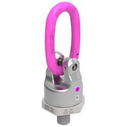 PP-B PowerPoint® Ring connection, metric thread
