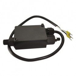 Pressure switch (for PE pumps)
