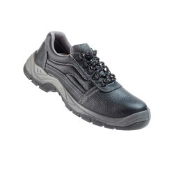 CHAUSSURE BASSE CUIR de protection S3
