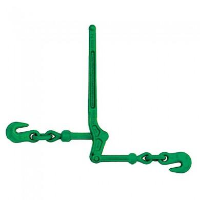 TENDEUR D'ARRIMAGE standard pour chaîne - avec 2 crochets