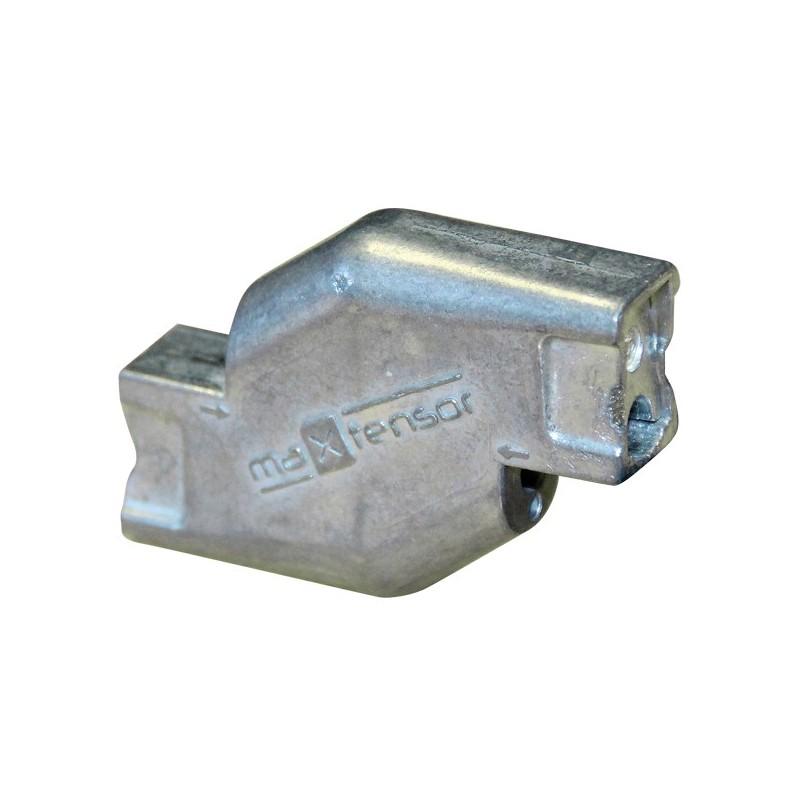 SERRE CABLE MAXTENSOR pour cable diametre 3mm - 2 PASSAGES - DETACHABLE