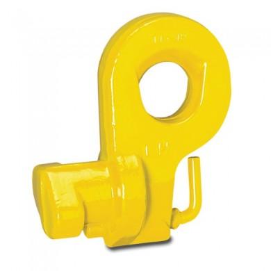 """CROCHET """" MK """" pour Container équipé de coins ISO - Prise par le bas"""