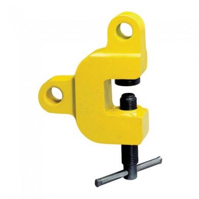 PINCE de levage et traction à serrage à vis « TSZ »