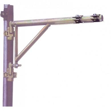 OPTION POUR TREUIL REF.6536 : Chevalet pour treuil jusqu'à 200 kg