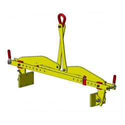 PP PINCE REGLABLE PP1 200-1000