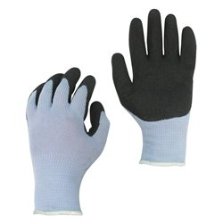 GANTS LATEX QUALITE SUPERIEURE (TAILLE 10) (PAIRE)