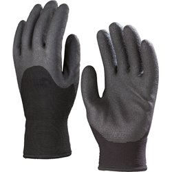 GANTS BATIMENT PROTECTION FROID (TAILLE 10)
