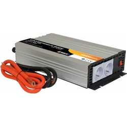CONVERTISSEUR 1500W 12V DC / 230V AC 3000W MAX
