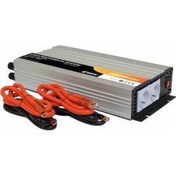 CONVERTISSEUR 2000W 12V DC / 230V AC 4000W MAX