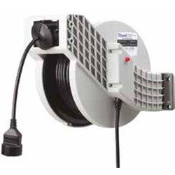 ENROULEUR ELECTRIQUE AUTO ROLL DYNAMIC 15M H07RNF-3X2.5 - OUVERT
