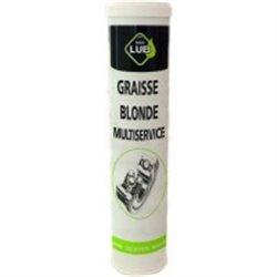 CARTOUCHE GRAISSE MULTISERVICE GR 2