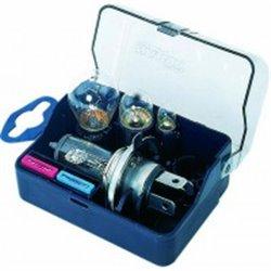 *NARVA*COFFRET SECOURS COMPACT H4 P43 12V
