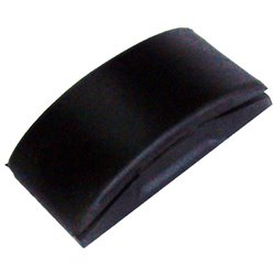 Câle à poncer en PVC 130 mm
