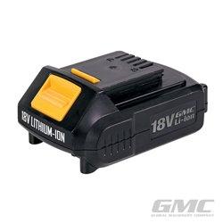 Batterie Li-Ion 18 V