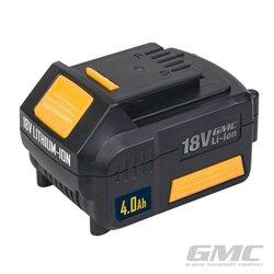 Batterie Li-ion haute capacité 18 V