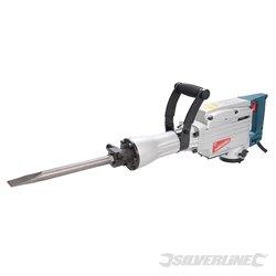 Marteau piqueur électrique Silverstorm 1500 W