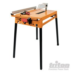 Table de sciage TRITON