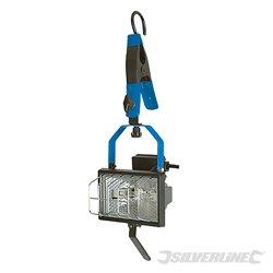 Projecteur de travail à suspendre 150 W