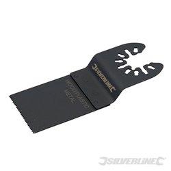Lame bimétal pour coupes plongeantes 32 mm