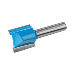 Fraise droite métrique de 8 mm 20 x 20 mm