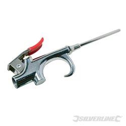 Pistolet souffleur longue portée 230 mm