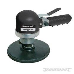 Ponceuse pneumatique double action 150 mm
