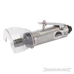 Disqueuse droite pneumatique 75 mm