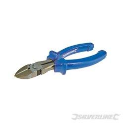 Pince coupante diagonale 160 mm