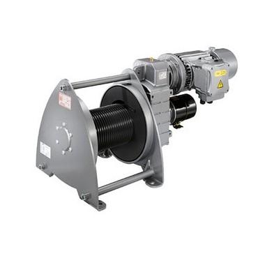 Pfaff-silberblau Treuil électrique BETA-EX ATEX