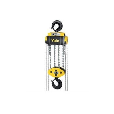 Yale Palan manuel Yalelift 360 20 t