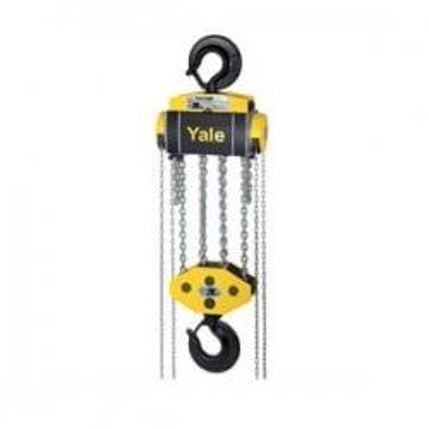 Palan manuel Yalelift 360 20 t