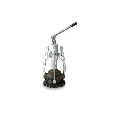 Yale Arrache moyeux hydraulique avec pompe séparée BMZ