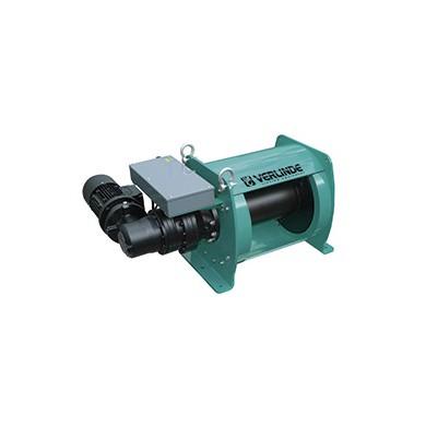 TVI Treuil électrique industriel pour charge de 1 000 à 10 000 kg
