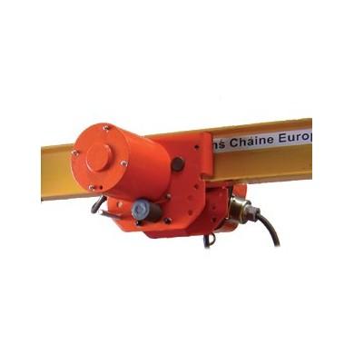 Chariots électriques 220 V - mono EMTS