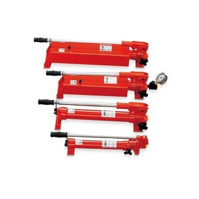 Pompes manuelles pour vérins simple effet HPS