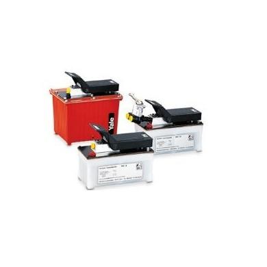 Mini-pompe hydraulique avec moteur pneumatique PAY