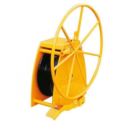 Treuil de traction/amarrage de barges THB 4000 kg