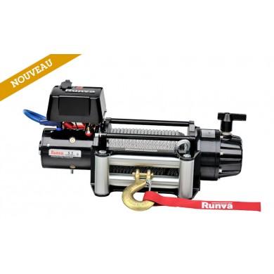 Treuils électriques 12 V pour 4x4 Série EB de 4309 à 5670 kg