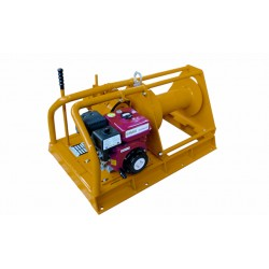 Treuils à moteur essence TS de 300 à 5000 kg