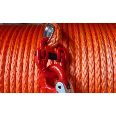 Câble textile DYNEEMA D12 SK 75