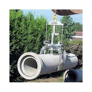 Pince pour tuyaux RG